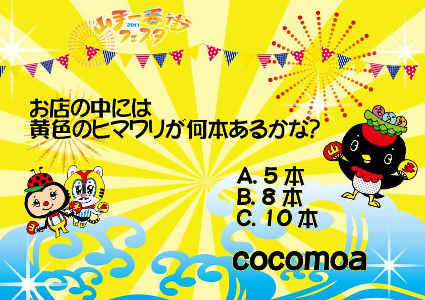 cocomoa